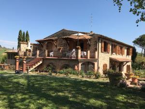 Villa Sambuco - AbcAlberghi.com