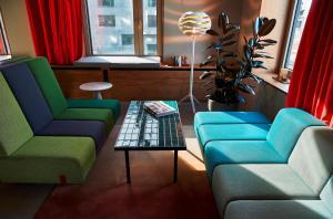 25hours Hotel Zurich Langstrasse (33 of 58)
