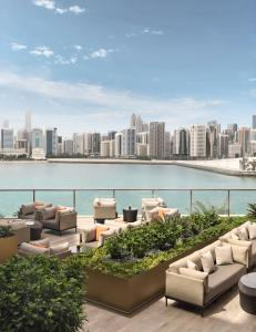Four Seasons Hotel Abu Dhabi at Al Maryah Island (23 of 79)