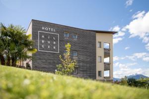 Hilburger Hotel - AbcAlberghi.com