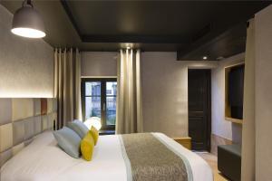 Hotel Le Colombier Suites - Logelheim
