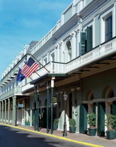 Bourbon Orleans Hotel (3 of 53)