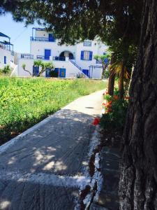 Pension Galini Amorgos Greece