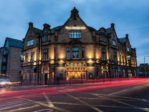 Toll House Inn - Blackpool