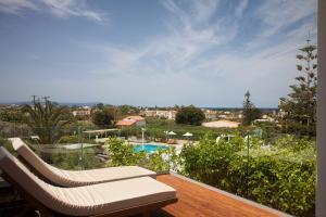 Hostales Baratos - Artemis Village Apartments & Studios