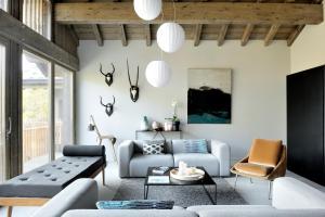 Home by U - Chalet 2 - Hotel - Saint Martin de Belleville