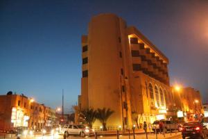 Auberges de jeunesse - Madaba 1880 Hotel