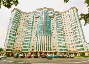 Apartment LCD Zhastar - Almaty