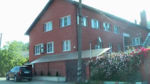 Cottage-lux in Dzhubga - Defanovka