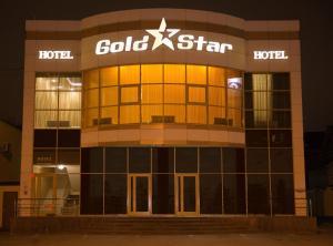 Gold Star Hotel - Pyatigorsk