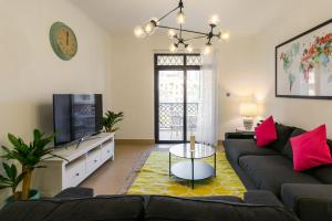 One Perfect Stay - Zanzabeel
