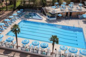 Hotel Beau Soleil, Hotels  Cesenatico - big - 4