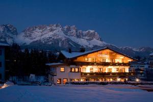Pension Alexandra - Hotel - Going am Wilden Kaiser