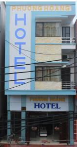 Phuong Hoang Hotel - Quang Ninh