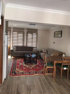 miray villas, Prázdninové domy  Boğazağzı - big - 93