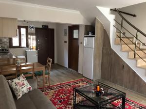 miray villas, Prázdninové domy  Boğazağzı - big - 96