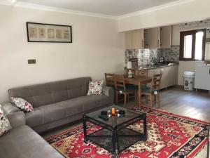 miray villas, Prázdninové domy  Boğazağzı - big - 99