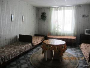 Мини-отель Медуза, Михайловка