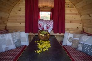 Camping-Erbenwald - Gültlingen