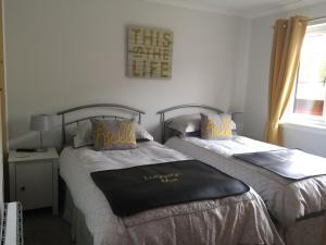 Casa Poco - Accommodation - Ballachulish