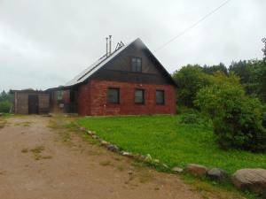 Country House Hutorok - Ostrov