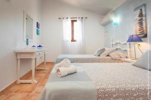 Canna Figuera, Ville  Playa de Muro - big - 39