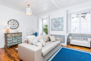 LxWay Apartmens Fanqueiros - Tiles