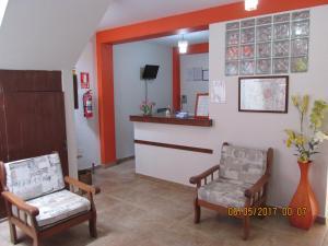 Hostal Las Orquideas, Affittacamere  Trujillo - big - 17