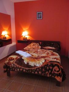Hostal Las Orquideas, Penzióny  Trujillo - big - 3