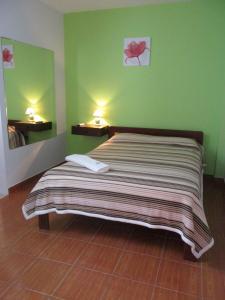 Hostal Las Orquideas, Penzióny  Trujillo - big - 4
