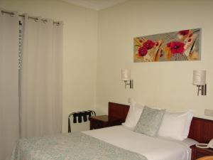 Hotel Santa Barbara, Hotely  Beja - big - 27