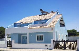 The Blue Residence Porto Covo