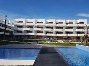 obrázek - Luxury ground floor apartment Terrazzas de Campoamor