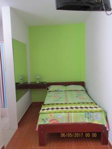 Hostal Las Orquideas, Penzióny  Trujillo - big - 24