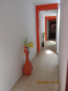 Hostal Las Orquideas, Penzióny  Trujillo - big - 17