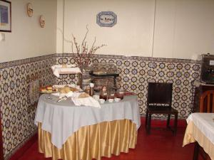 Hotel Santa Barbara, Hotely  Beja - big - 31