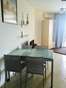 Apartments Aheloy Palace, Апартаменты  Ахелой - big - 64
