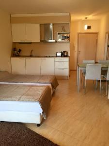 Apartments Aheloy Palace, Апартаменты  Ахелой - big - 65