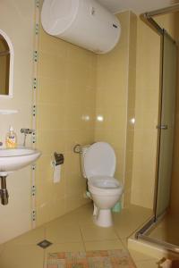 Apartments Aheloy Palace, Апартаменты  Ахелой - big - 137