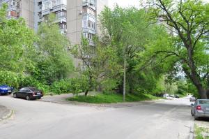 Апартаменты На Грибоедова