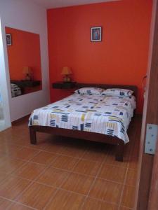 Hostal Las Orquideas, Penzióny  Trujillo - big - 22