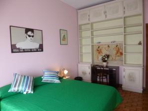 Gianicolo Residenza Carini - abcRoma.com