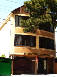 Мини-гостиница Илона