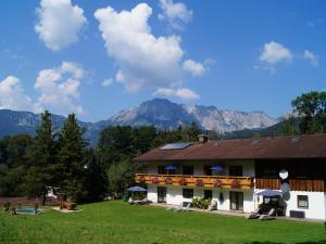 Gastehaus Schmuckenhof