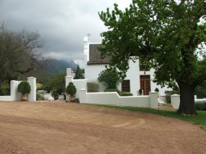 Oudekloof Wine Estate
