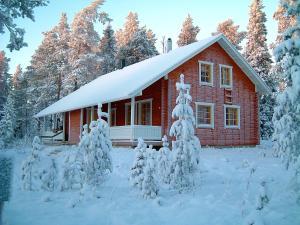 Riekko Chalet - Hotel - Rovaniemi