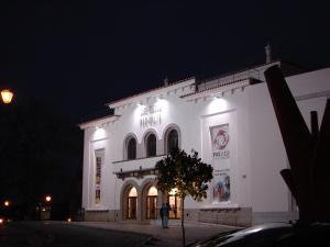 Hotel Santa Barbara, Hotely  Beja - big - 40