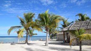 Laguna Blu - Resort Madagascar..