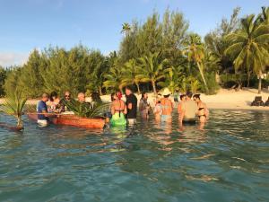Tamanu Beach Resort (7 of 78)