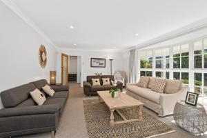 Lynfield Villa - Christchurch Holiday Homes - Hotel - Christchurch